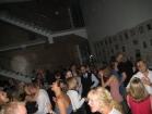 kærlighedsfest på teologi/Aarhus Universitet